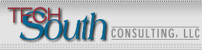 TechSouth Consulting LLC Logo
